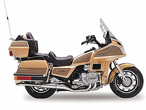 GL1200 Limited Edition